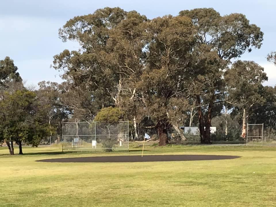 Marong Victoria Golf Club Australia